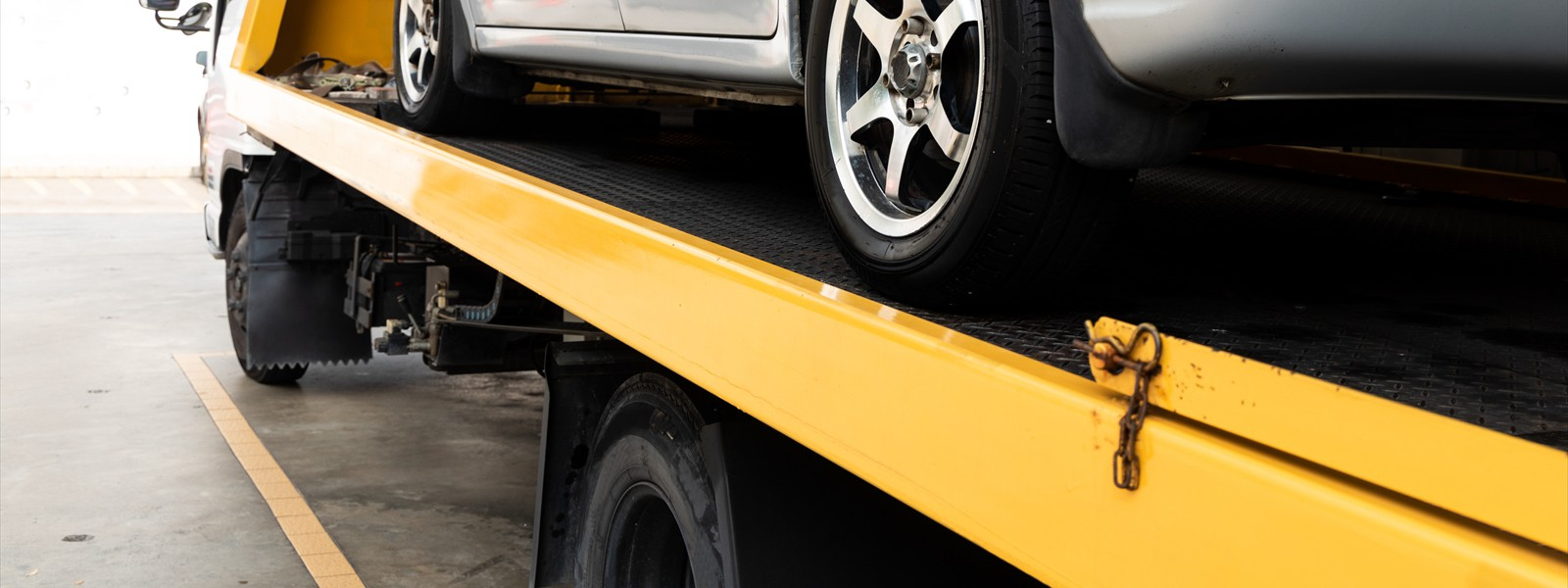 Complete Towing Services