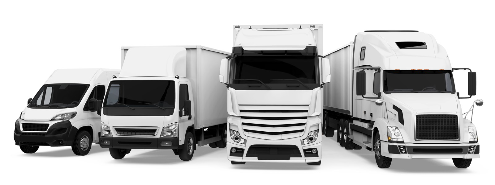We Service Fleet and All Commercial Accounts